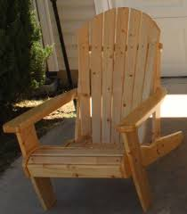 Adirondack Bench Adirondack Chair
