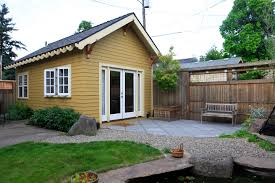 backyard cottage gallery the piedmont cottage a tiny backyard cottage in portland