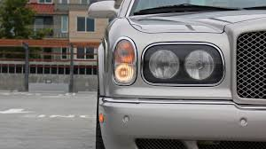 bentley arnage r 2003 bentley arnage r t120 monterey 2013