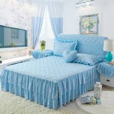 Girls Bed Skirt by Online Get Cheap Bed Aliexpress Com Alibaba Group