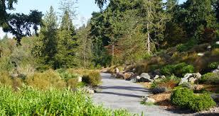 Arboretum by Washington Park Arboretum Berger Partnershipberger Partnership