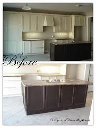 Adding Handles To Kitchen Cabinets by 2perfection Decor Kitchen Upgrades And Reveal