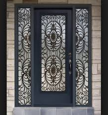 entry door designs living room entry door wrought iron and wood doors design