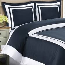 50 off hotel 100 percent cotton duvet cover set
