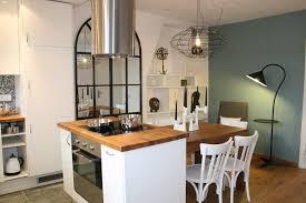 les cuisines à vivre aménagement rénovation d une cuisine sur et en ile de