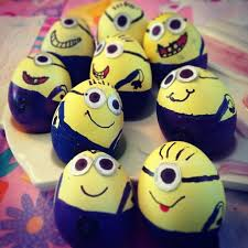 Decorating Easter Eggs On Pinterest by Best 25 Minion Easter Eggs Ideas On Pinterest Minion Eggs