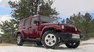 jeep sahara 2016 price 2013 jeep wrangler sahara 0 60 mph on road review jeep week video