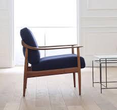 Wood Arm Chair Design Ideas Fantastic Wooden Frame Armchair Wood Chair With Cushions Design