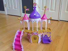 mlp wedding castle my pony playset ebay