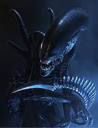 alien creature alien franchise