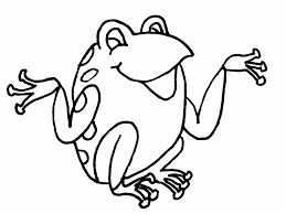 frog coloring pictures coloring 6169 unknown