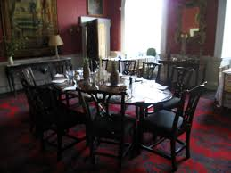 Chippendale Dining Room Chairs by Leixlip Castle Dining Room Leixlip Castle Pinterest Castles