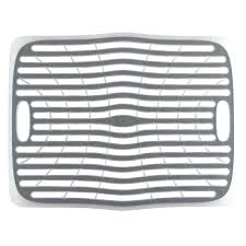 sink mats with drain hole kitchen sink mats with drain hole mat off center umassdfood com