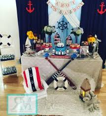 theme baby shower nautical theme baby shower decorations ideas baby shower
