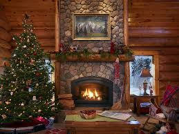 eclectic home tour santa u0027s house kelly elko