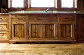 Knotty Pine Kitchen Cabinet Doors Pine Kitchen Cabinet Door Cabinet Door Styles Knotty Pine Cabinet