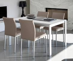 tavoli sedie tavolo sedie tavolo allungabile moderno ocrav