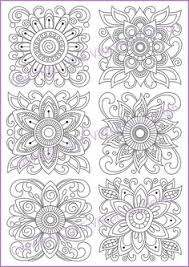 flowers advanced coloring pages 20 kid check coloring