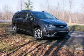 2017 chrysler pacifica touring l review u2013 the perfect people mover