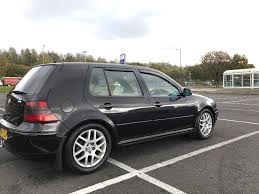 volkswagen special editions vw golf mk4 gt tdi 150 gti special edition in barnsley south