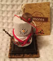 smores ornament midwest of cannon falls ebay