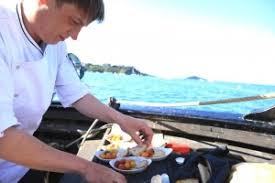 cuisine corsaire bretagne actuelle emmanuel tessier capitaine de cuisine