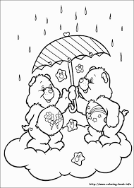 care bear coloring pages coloring pages coloring pages