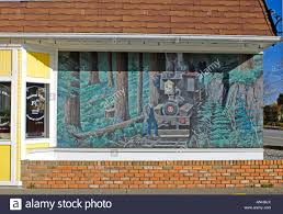 chemainus town outdoor wall murals vancouver island bc british chemainus town outdoor wall murals vancouver island bc british columbia canada