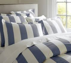 stripe duvet cover queen foter