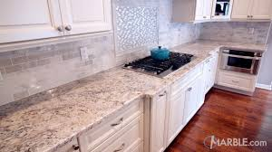 tips for choosing a countertop and backsplash kitchen design