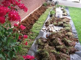 au natural baby spring gardening