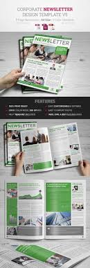 templates for newsletters 4 pages newsletter template newsletter templates template and