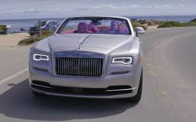 roll royce rollos rolls royce dawn review by motor trend is full of complaints