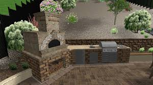 kitchen amazing outdoor kitchen cabinets home depot grey tile