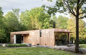 a couple takes an unassuming plot of land and calls it home dwell