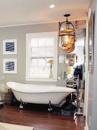 best clawfoot tub bathroom design ideas with clawfoot tub designs