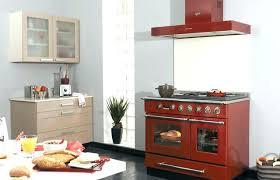 fourneau de cuisine piano cuisine electrique annin info