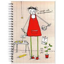 cahier de cuisine idées cadeaux à moins de 15 galerie photos d article 10 20