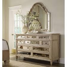 home design extraordinary mirrored chest furniture gold decor