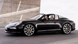 porsche convertible 4 seater 2015 porsche 911 targa 4s design youtube