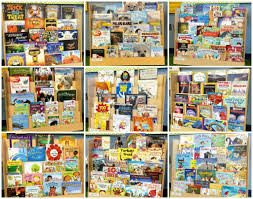 Classroom Bookshelf Library Book Display Shelf The Brown Bag Teacher
