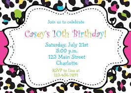 birthday invitations template birthday invitations template with