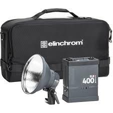 elinchrom elb 400 hi sync to go kit el10418 1 b h photo