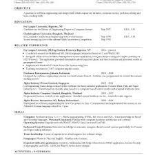 software engineer resume doc software developer resume example