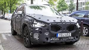 2016 volvo xc60 interior 2018 volvo xc60 spy shots interior release date new suv price