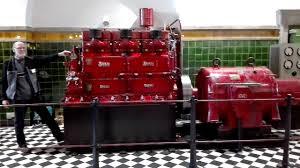 bukh dieselmotor youtube