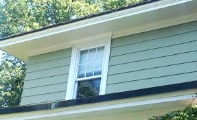Home Depot Decorative Trim Exterior Beige Siding And White Exterior Window Trim Ideas For