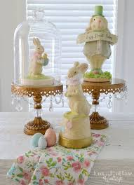 Bunny Rabbit Home Decor 301 Best Easter U0026 Spring Diy Decor Crafts And Recipes Images On