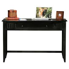eagle furniture coastal customizable writing desk with optional