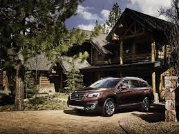 subaru outback 2016 redesign subaru announces new trims for 2017 legacy and outback u2013 news